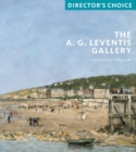 The A. G. Leventis Gallery : Director's Choice - Book