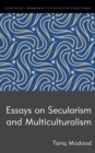 Essays on Secularism and Multiculturalism - Book