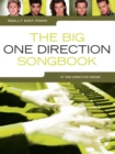 Really Easy Piano : The Big One Direction Songbook - Book