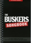 The Buskers Songbook - Book