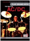 Play Drums With... The Best Of AC/DC (Book/Audio Download) - Book