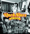 Rock Stars at Home - Book