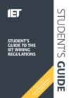 Student's Guide to the IET Wiring Regulations - Book