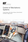 Control of Mechatronic Systems - Book