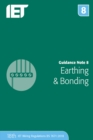 Guidance Note 8: Earthing & Bonding - Book