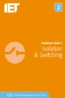 Guidance Note 2: Isolation & Switching - Book