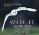 Wildlife Wanderer - Book
