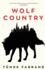 Wolf Country - Book