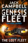 The Genesis Fleet : Vanguard - Book