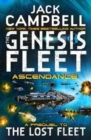 The Genesis Fleet - Ascendant - Book