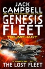 The Genesis Fleet - Triumphant (Book 3) - Book