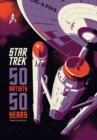 Star Trek : 50 Artists 50 Years - Book