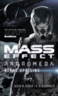 Mass Effect - Andromeda : Nexus Uprising - Book