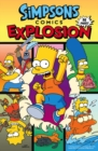 Simpsons Comics - Explosion - Book