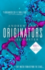 Originators (Netherspace #2) - Book