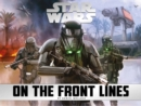 Star Wars : On the Front Lines - Book