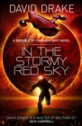 In the Stormy Red Sky - Book
