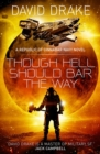 Though Hell Should Bar the Way  (The Republic of Cinnabar Navy series #12) - Book