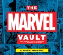 Marvel Vault - Book