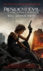 Resident Evil : The Final Chapter (the Official Movie Novelization) - Book