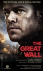 The Great Wall : The Official Movie Novelization - Book
