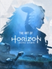 The Art of Horizon : Zero Dawn - Book