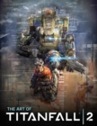 The Art of Titanfall 2 - Book