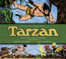 Tarzan - Tarzan and the Adventurers (Vol. 5) - Book