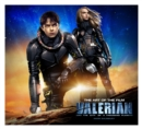 Valerian and the City of a Thousand Planets : The Art of the Film - Book