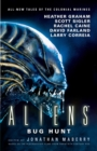 Aliens: Bug Hunt - eBook