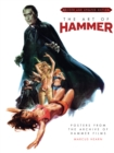 The Art of Hammer : Posters from the Archive of Hammer Films - Book