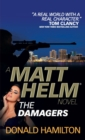 Matt Helm The Damagers - eBook