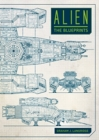 Alien: The Blueprints - Book