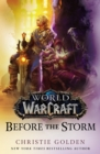 World of Warcraft: Before the Storm - eBook