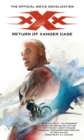 xXx : Return of Xander Cage - The Official Movie Novelization - Book