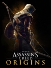 The Art of Assassin's Creed Origins - Book