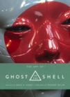 The Art of Ghost in the Shell - Book