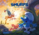 The Art of Smurfs : The Lost Village - Book