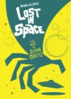 Lost in Space : The Art of Juan Ortiz - Book