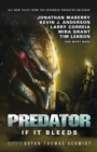 Predator: If it Bleeds - Book