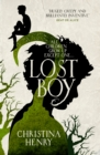 Lost Boy : All children grow up except one... - Book