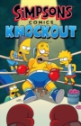 Simpsons Comics : Knockout - Book