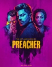 The Art and Making of Preacher - Book