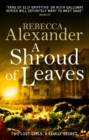 A Shroud of Leaves - Book