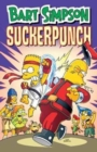 Bart Simpson - Suckerpunch - Book