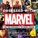 Obsessed with Marvel - Book