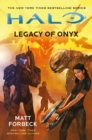 Halo : Legacy of Onyx - eBook