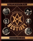 Supernatural - The Men of Letters Bestiary Winchester - Book