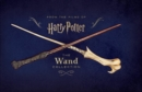 Harry Potter : The Wand Collection - Book