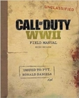 Call of Duty WWII: Field Manual - Book